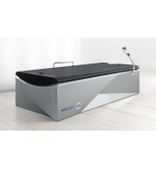 Non-contact massage bathtubs